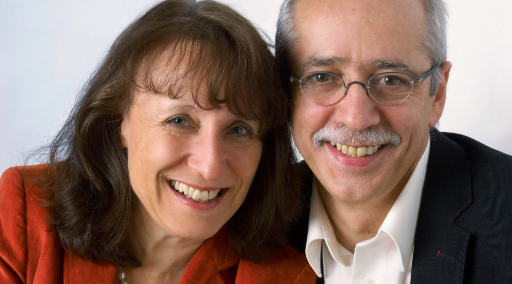 Kontakt zu Erwin und Kornelia
