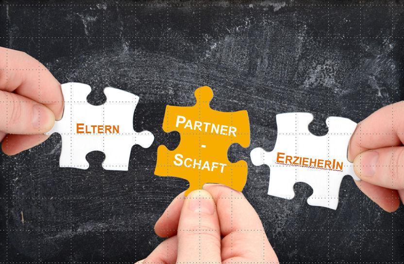 Zusammenarbeit mit Eltern und Familien ((Förderbereich 2 KiTa!Plus))