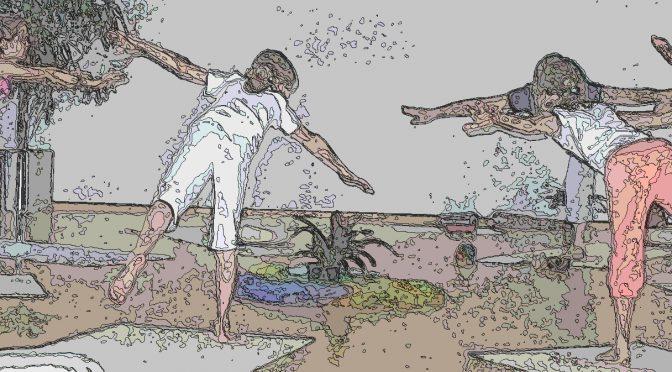 BDY – Kongress – Yoga in der Gesellschaft 21.-23.06.2019