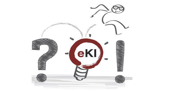 Die energievolle Kommunikation des Innehaltens – eKI
